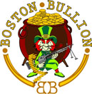 Boston Bullion Logo Large